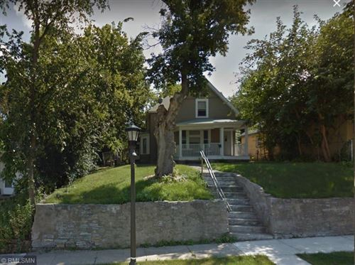 Photo of 122 Case Avenue E, Saint Paul, MN 55117 (MLS # 5572053)