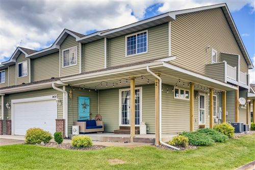 Photo of 9454 Golden Eagle Court, Monticello, MN 55362 (MLS # 6010053)