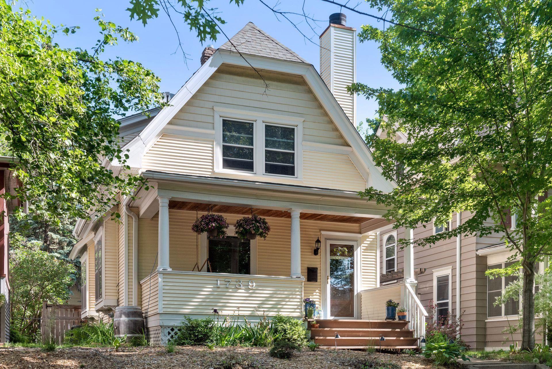 1739 Marshall Avenue, Saint Paul, MN 55104 - MLS#: 6005053