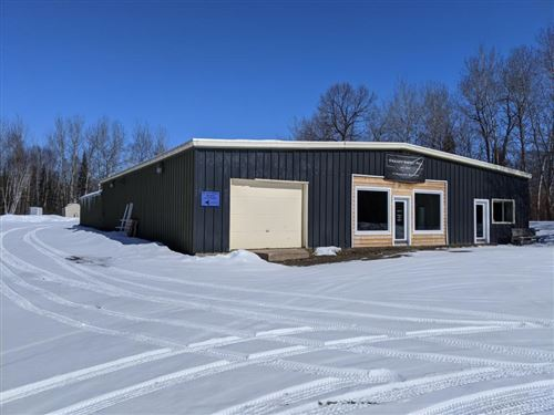 Photo of 3441 County Road 20, International Falls, MN 56649 (MLS # 5510054)