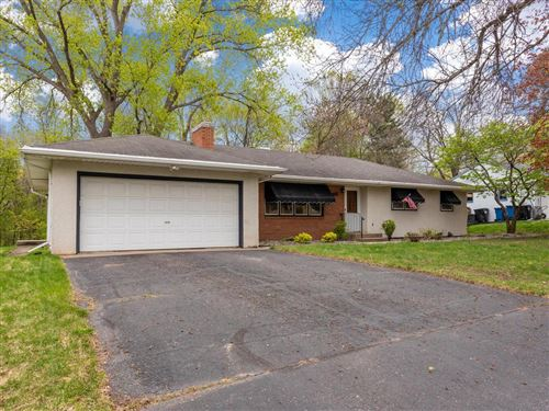 Photo of 669 23rd Avenue NW, New Brighton, MN 55112 (MLS # 5567054)