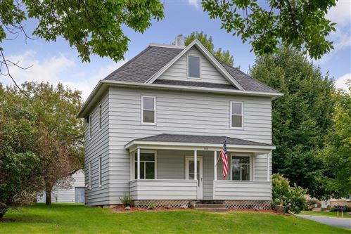 Photo of 216 Central Avenue S, Norwood Young America, MN 55397 (MLS # 5698054)