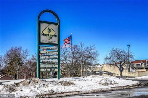 Photo of 1372 Carling Drive #302, Saint Paul, MN 55108 (MLS # 5715054)