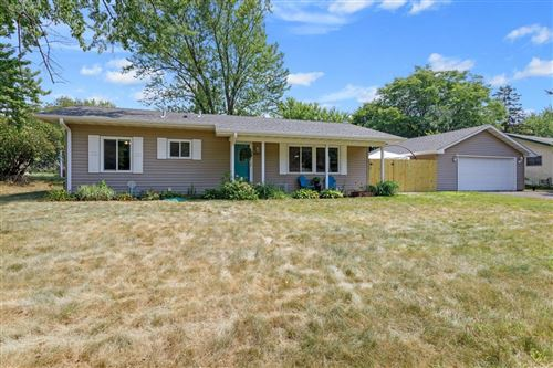 Photo of 8427 Hinton Avenue S, Cottage Grove, MN 55016 (MLS # 6025054)