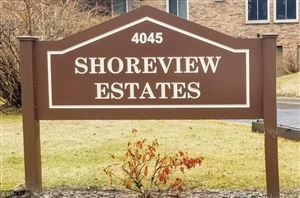 Photo of 4045 Hodgson Road #111, Shoreview, MN 55126 (MLS # 5211055)