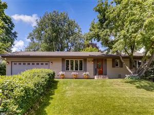 Photo of 7827 Conroy Way, Inver Grove Heights, MN 55076 (MLS # 5266055)