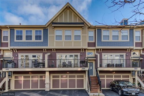 Photo of 15526 Eagle Shore Drive #1210, Apple Valley, MN 55124 (MLS # 5335055)