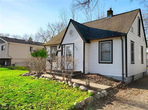Photo of 5357 Colfax Avenue N, Brooklyn Center, MN 55430 (MLS # 5694055)