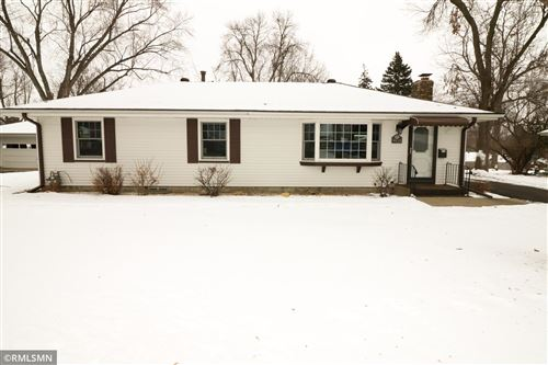 Photo of 9113 Fremont Avenue S, Bloomington, MN 55420 (MLS # 5700055)