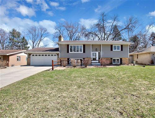 Photo of 1450 Lincoln Terrace, Columbia Heights, MN 55421 (MLS # 5736055)
