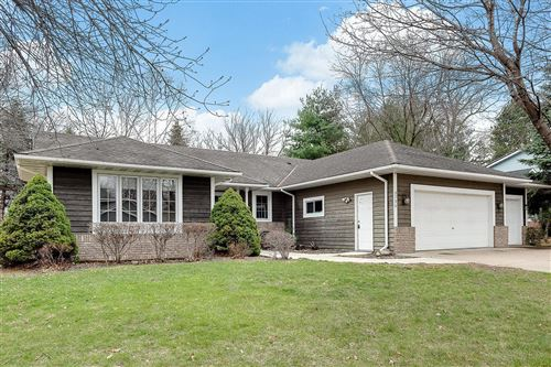 Photo of 3736 Nature View Trail, Vadnais Heights, MN 55127 (MLS # 5741055)