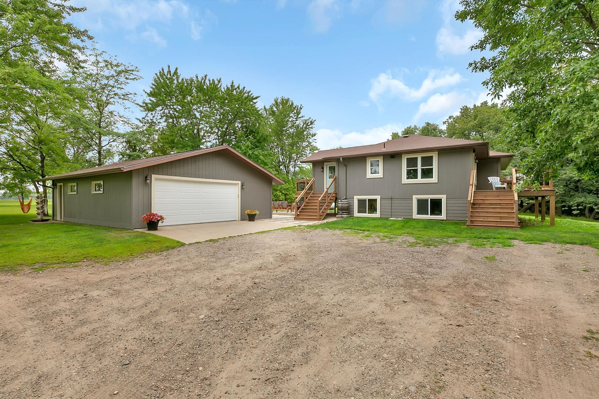 13067 73rd Avenue, South Haven, MN 55382 - MLS#: 5637055
