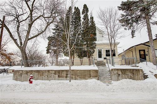 Photo of 3001 Thomas Avenue N, Minneapolis, MN 55411 (MLS # 5434056)