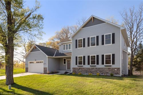 Photo of 1089 Sherwood Road, Shoreview, MN 55126 (MLS # 5006057)