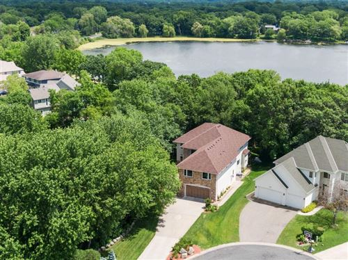 Photo of 17176 Padons Drive, Eden Prairie, MN 55346 (MLS # 5351057)