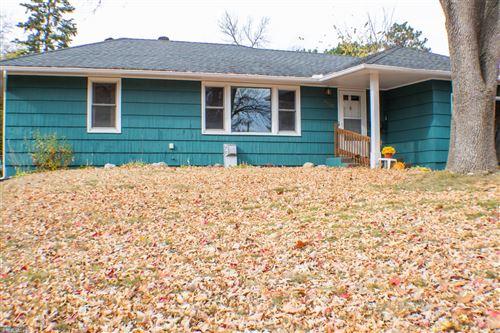 Photo of 6820 Eliot View Road, Saint Louis Park, MN 55426 (MLS # 5666057)