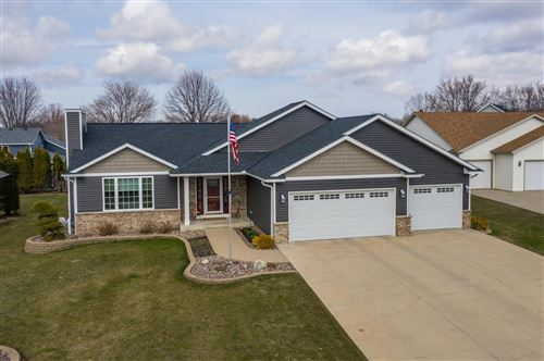 Photo of 1005 2nd Place NW, Kasson, MN 55944 (MLS # 5727057)