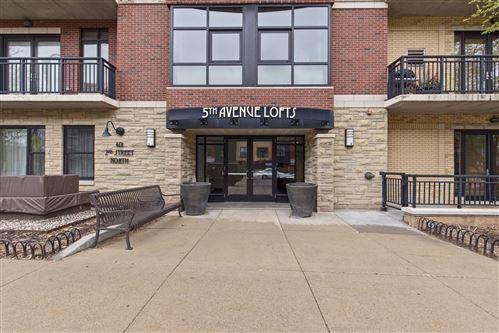 Photo of 401 N 2nd Street #5622, Minneapolis, MN 55401 (MLS # 5740057)