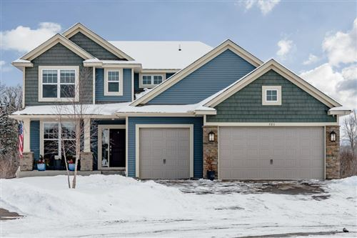 Photo of 7211 208th Circle N, Forest Lake, MN 55025 (MLS # 5483058)