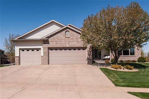 Photo of 1823 Scenic Point Lane SW, Rochester, MN 55902 (MLS # 5661058)