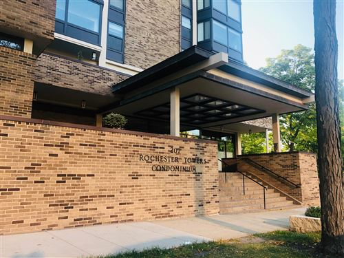Photo of 207 5th Avenue SW #1003, Rochester, MN 55902 (MLS # 5666058)