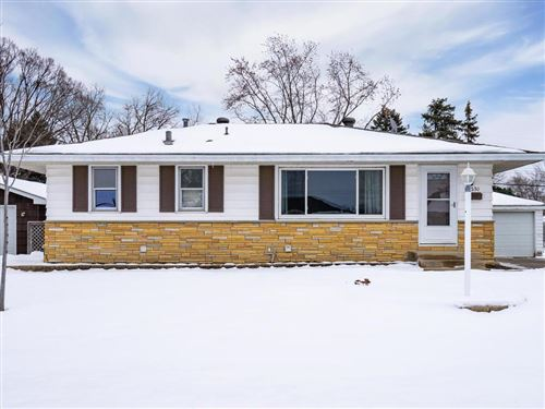 Photo of 5630 Regent Avenue N, Crystal, MN 55429 (MLS # 5470059)