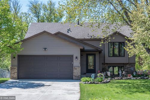 Photo of 744 107th Lane NW, Coon Rapids, MN 55448 (MLS # 5567059)