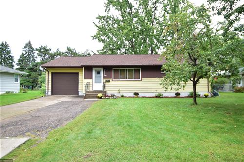 Photo of 5306 Northport Drive, Brooklyn Center, MN 55429 (MLS # 5658059)