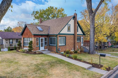 Photo of 2940 Maryland Avenue S, Saint Louis Park, MN 55426 (MLS # 5675059)