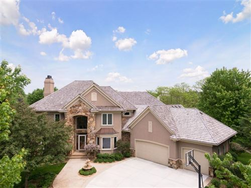 Photo of 18422 Bearpath Trail, Eden Prairie, MN 55347 (MLS # 5337060)