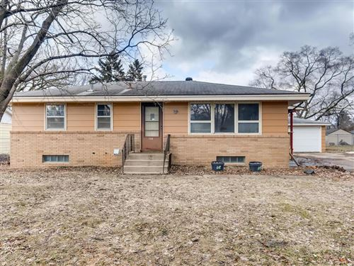 Photo of 739 Maple Street NE, Spring Lake Park, MN 55432 (MLS # 5506060)