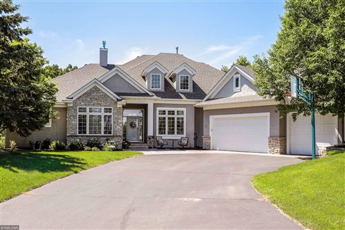Photo of 3603 Woodland Court, Eagan, MN 55123 (MLS # 5619060)
