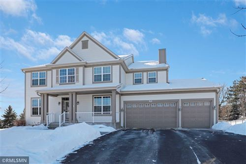 Photo of 6446 Hearthstone Avenue S, Cottage Grove, MN 55016 (MLS # 5712060)