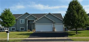 Photo of 9129 Prairie Street, Elko New Market, MN 55020 (MLS # 5273061)