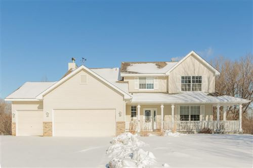 Photo of 16087 Harmony Trail, Lakeville, MN 55044 (MLS # 5432061)