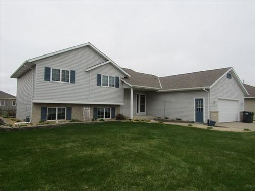 Photo of 1230 Briarwood Drive, Worthington, MN 56187 (MLS # 5715061)