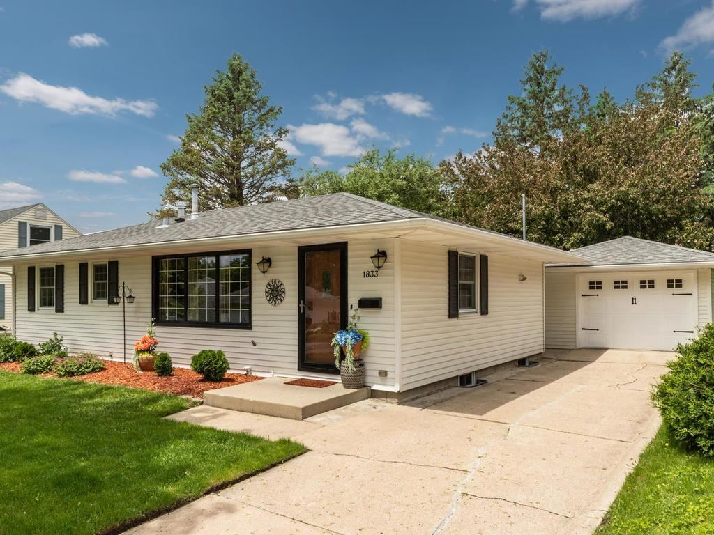 1833 18 1\/2 Street NW, Rochester, MN 55901 - #: 5569062