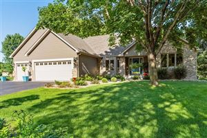 Photo of 6344 Red Hawk Trail, Lino Lakes, MN 55014 (MLS # 5255063)