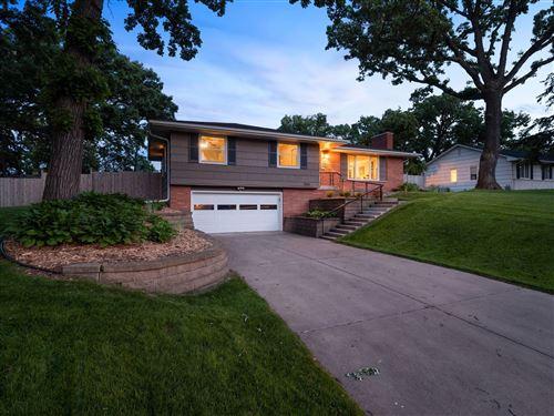 Photo of 5133 Abercrombie Drive, Edina, MN 55439 (MLS # 5574063)