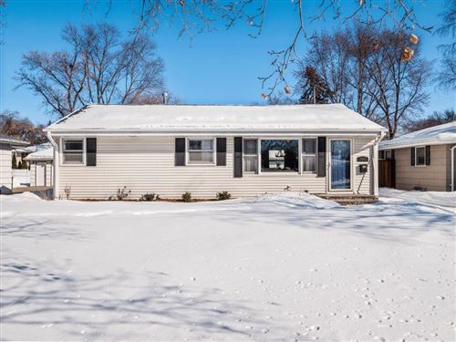 Photo of 1843 Maryland Avenue S, Saint Louis Park, MN 55426 (MLS # 5486064)