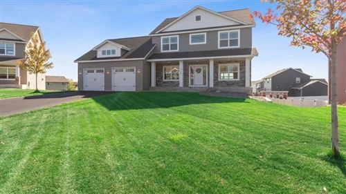 Photo of 5824 Bison Circle, Monticello, MN 55362 (MLS # 5671064)