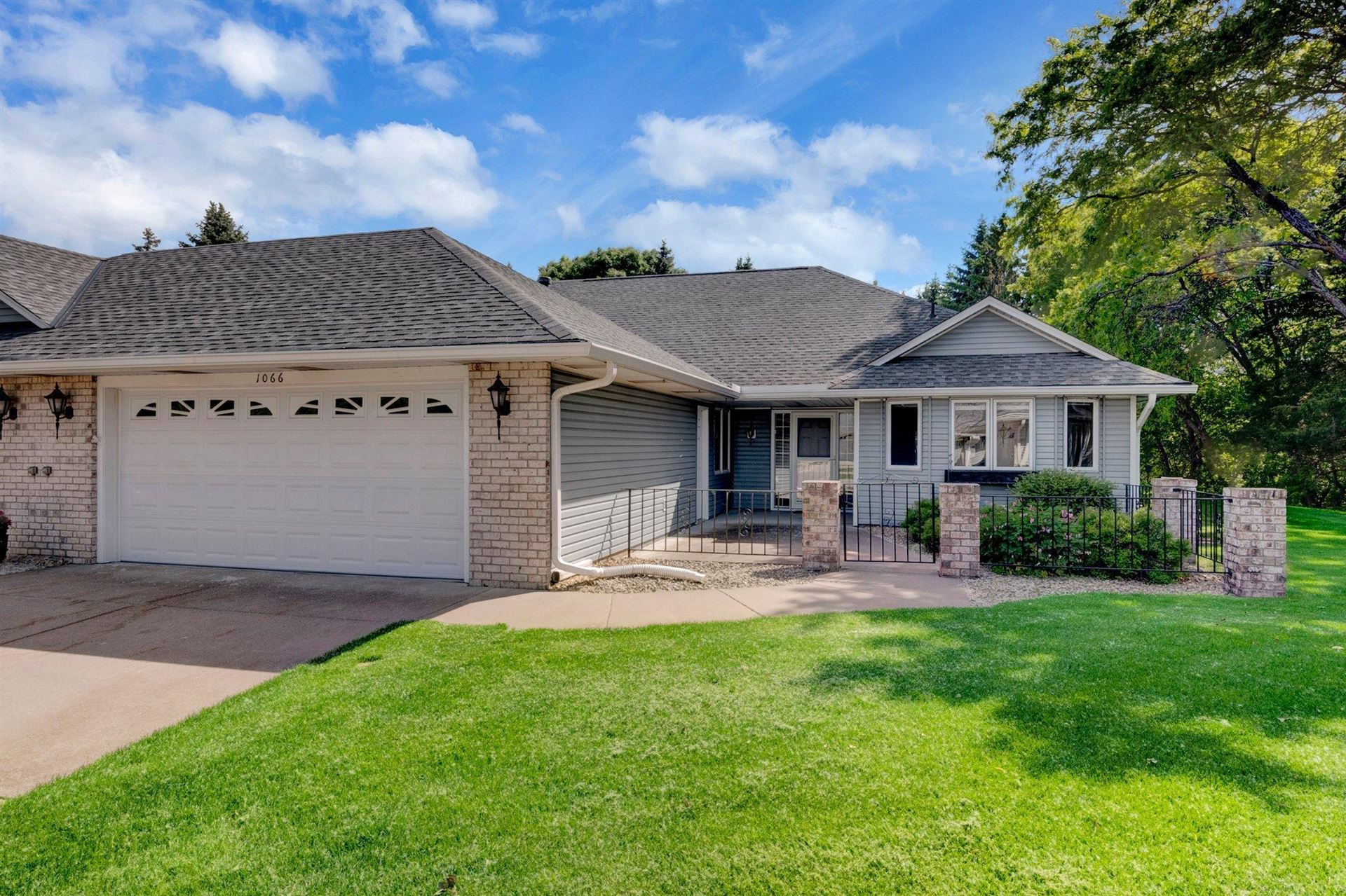 1066 Royal Court, Shoreview, MN 55126 - MLS#: 5764064