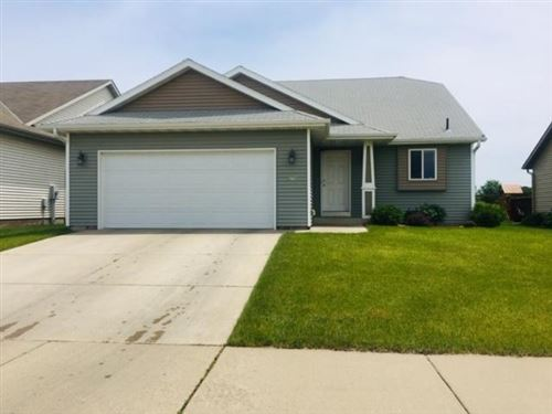 Photo of 1062 Voyageur Street, Saint Cloud, MN 56303 (MLS # 5432065)