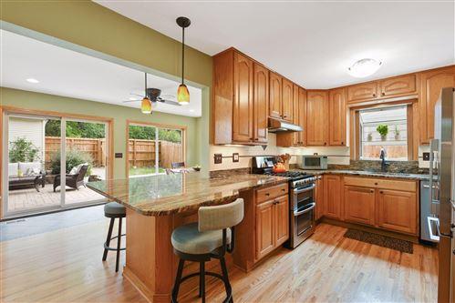 Photo of 2421 Cavell Avenue S, Saint Louis Park, MN 55426 (MLS # 6075065)