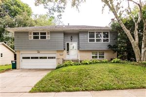 Photo of 526 Zumbro Drive NW, Rochester, MN 55901 (MLS # 5281066)