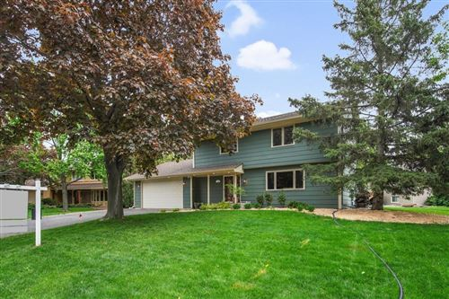 Photo of 5010 Forestview Lane N, Plymouth, MN 55442 (MLS # 5552066)