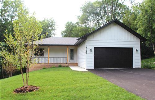 Photo of 14190 Fisher Avenue NE, Prior Lake, MN 55372 (MLS # 5556066)