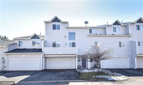 Photo of 1062 109th Lane NW, Coon Rapids, MN 55433 (MLS # 5721066)
