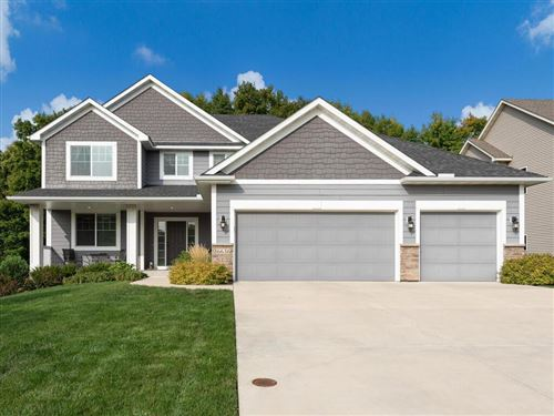 Photo of 16636 Brentwood Pass NW, Prior Lake, MN 55379 (MLS # 5744066)