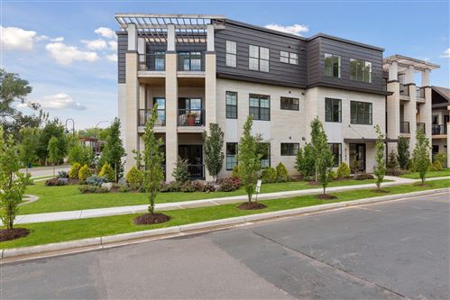 Photo of 6124 Kellogg Avenue S #101, Edina, MN 55424 (MLS # 4895067)